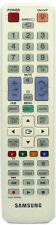 Samsung LED TV Remote Control For UE32D6510WKXXU *** Genuine original ***