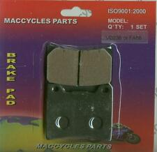 Yamaha Disc Brake Pads FZ400N/R 1985 & 1987 Front (1 set)