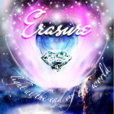 Light At The End Of The World by Erasure CD LIMITED EDITION 2007 IMPORT