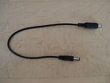 "Adaptor 2.1mm to 1/8"" (3.5mm) jack, EH, Proco, Dunlop"