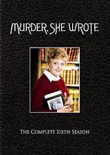 Murder, She Wrote: Season 6