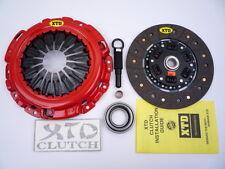XTD STAGE 2 CLUTCH KIT FOR 86-01 MAXIMA / I30 VG30E VE30DE VG30E VQ30DE 3.0L V6