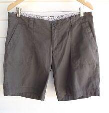 BNWT Adidas Women's Grey Shorts - Size 14
