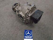 450SL R107 MERCEDES-BENZ OEM REAR END DIFFERENTIAL 3.06 GEAR PUMPKIN 1163510401