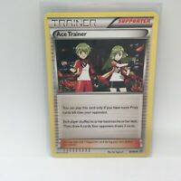 Ace Trainer 69/98 Uncommon Ancient Origins Supporter Pokemon Card - Near Mint