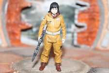 Rose Tico Resistance Tech Star Wars The Last Jedi Collection 2017