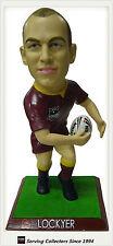 2009 Select NRL Superstar Sculpture Darren Lockyer (Broncos)-Gift, Collectable