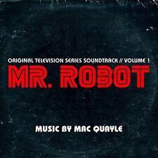Mac Quayle - Mr Robot Season 1 Volume 1 (Original Soundtrack) [New CD] UK - Impo