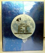 E.T. The Extra-Terrestrial (DVD, 2002, 3-Disc Set) ( New-Read)