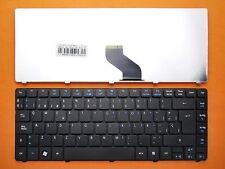 Teclado Español Acer Aspire 3810,3810T,4735,4735G Negro     0110022