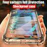 Case for Samsung Galaxy A10 A20 A30 A40 ShockProof Soft Phone Cover TPU Silicone