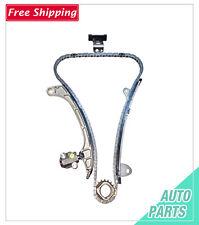 Timing Chain Kit For TOYOTA CAMRY 2AR-FE 2.5L 2494CC 2010-14,RAV4 2AR-FE 2009-13