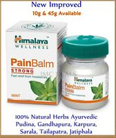 HIMALAYA PAIN BALM Strong Fast Relief Flu Headache Bodyaches Generalised Pains