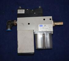 Schmalz SCP25NOAS SCP 25 N0 AS Ejektor Kompaktejektor Vakuumerzeuger