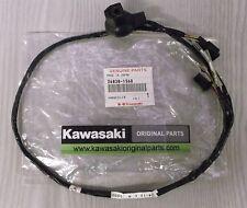 KAWASAKI zx6rg1/G2 Delante CABLEADO