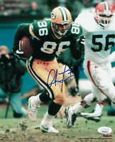 PACKERS Antonio Freeman signed photo 8x10 SB XXXI AUTO Autographed Green Bay