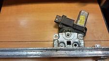 2007 PEUGEOT BOXER WINDOW REGULATOR LEFT FRONT 1340453080