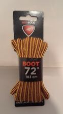 """Timberland Polo Replacement Shoe String laces Workboot  Golden Brown Tan  72  """""""