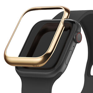 For Apple Watch Series 6 / 5 / 4 / SE Case 40mm, 44mm Ringke Bezel Styling Cover