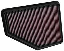 K&N Hi-Flow Performance Air Filter FOR BMW 33-3051 FOR BMW 3 Series 320 i (...