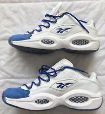 7ddd1377cc9 Mens 13 Reebok Allen Iverson Shoes