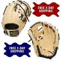 "Rawlings Heart of the Hide 11.5"" Baseball Glove - Infield I Web PRONP4-2CB"