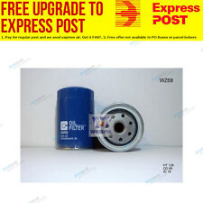 Wesfil Oil Filter WZ68