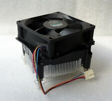 NEW Cooler Master Intel LGA 775 CPU Heatsink Fan Cooler 4 Pin PWM Core 2 Duo