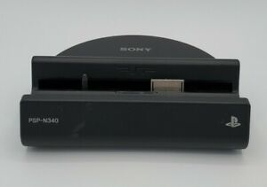 Sony PSP Go Docking Station/Charging Cradle PSP-N340
