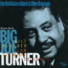 Big Joe Turner - Texas Style [New CD]
