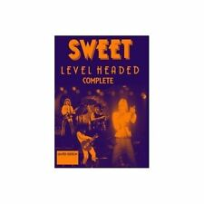 The Sweet Level Headed Live Boxed Limited Edition Set Autographed DVD/CD