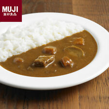 MUJI Beef Curry 180g (for One Serving) Japanese Food Made in JAPAN