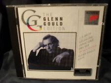Glenn Gould-The Glenn Gould Edition-Bach-Goldberg Variations
