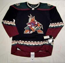 ARIZONA COYOTES KACHINA size 56 = XXL - Adidas NHL Hockey Jersey Authentic - 3rd