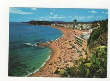 Costa Brava Lloret de Mar 1971 Postcard Spain 557a