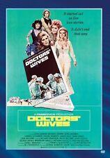 DOCTORS' WIVES (1971 Gene Hackman) -  Region Free DVD - Sealed