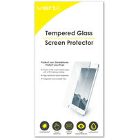 Tempered Glass Screen Protector for Apple iPhone 6 Plus - 3D Full Cover