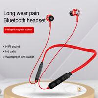 Earbuds Headphone Bluetooth 4.2 Stereo Earphone Wireless Stereo Headset w/Mic EN