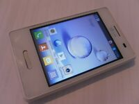 LG Optimus L3 II E430 - White (Unlocked) Mobile Phone