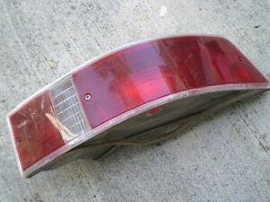 Porsche 911 Tail Light Right Side, Passenger Side