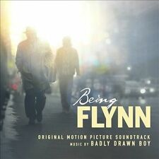 BADLY DRAWN BOY - BEING FLYNN [ORIGINAL MOTION PICTURE SOUNDTRACK] [DIGIPAK] (NE