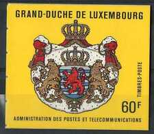 LUXEMBOURG Carnet N° C 1175 Neuf **