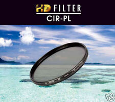 Genuine New Hoya 67mm HD Digital Super Thin/Slim Circular Polarizing Filter