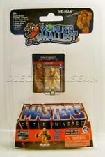 He-Man Masters Of The Universe Micro Action Figure Worlds Smallest 2020