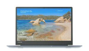 "Toshiba Portege X30-E 16GB/512GB NVMe SSD 13.3"" FHD Touch Gen 8 i5 4G LTE WRNTY"