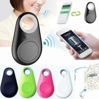 Détecteur de clé de portefeuille d'enfant de traqueur sans fil de Bluetooth de