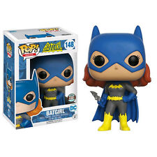 Batman - Batgirl Heroic Specialty Store Exclusive Pop! Vinyl Figure NEW Funko