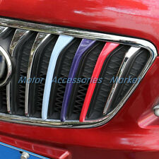 New Sport Style Front Grille Trim For Buick Encore 2013 2014 2015