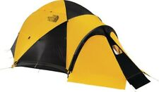 The North Face VE25 3 Person Tent Summit Gold Brand New Asphalt Gray Color