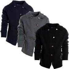 Markenlose Mädchen-Jacken, - Mäntel & -Schneeanzüge mit Kapuze